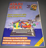 Atari User Magazine - Volume 2, Issue No. 9 (January 1987) - TheRetroCavern.com  - 1