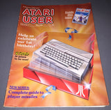 Atari User Magazine - Volume 2, Issue No. 1 (May 1986) - TheRetroCavern.com  - 1