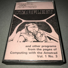 Computing With The Amstrad - Vol 1, No 3 (March 1985)   (Compilation)