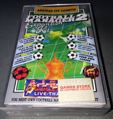 Football Manager 2 Expansion Kit - TheRetroCavern.com  - 1