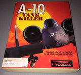 A-10 Tank Killer - TheRetroCavern.com  - 1