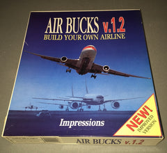 Air Bucks v1.2 - Build Your Own Airline