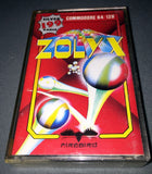 Zolyx for C64 / 128