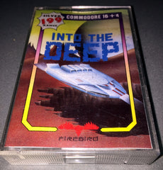 Into The Deep - TheRetroCavern.com  - 1