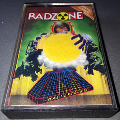 Radzone  /  Rad Zone - TheRetroCavern.com  - 1
