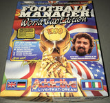 Football Manager 1990 - World Cup Edition