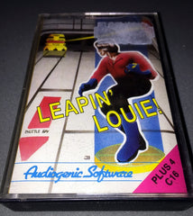 Leapin' Louie - TheRetroCavern.com  - 1