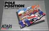 Pole Position Instructions Manual