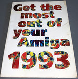 Amiga Format Magazine - Get The Most Out Of Your Amiga 1993
