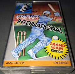Cricket International - Grand Slam Edition - TheRetroCavern.com  - 1