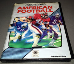 American Football - TheRetroCavern.com  - 1