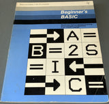 Texas TI-99/4A - Beginner's BASIC