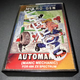 Automania  (Manic Mechanic)