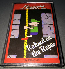 Roland On The Ropes - TheRetroCavern.com  - 1