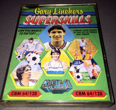 Gary Linekers Superskills