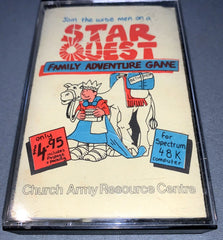 Star Quest - Family Adventure Game