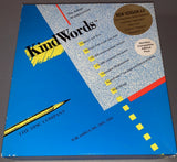 Kind Words - Word Processor