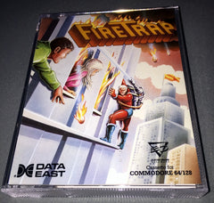 Fire Trap  /  Firetrap