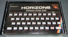 Horizons - Software Starter Pack