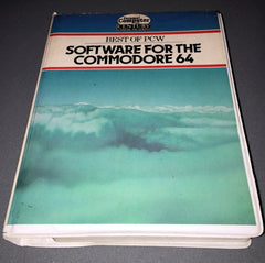 Best Of PCW Software For The Commodore 64