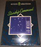 Starship Command (SEALED)