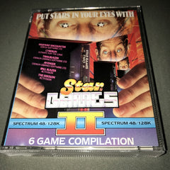 Star Games II  (Two)   (Compilation)