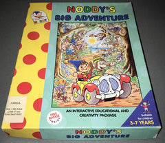 Noddy's Big Adventure