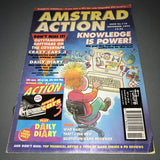 Amstrad Action (Issue 110, November 1994)