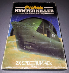 Hunter Killer - TheRetroCavern.com  - 1