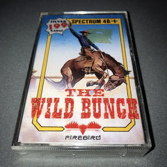 The Wild Bunch (Facelift)