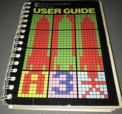 BBC Microcomputer System User Guide