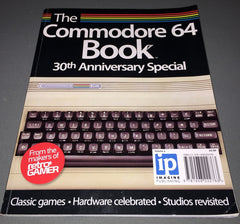 The Commodore 64 Book  /  The ZX Spectrum Book
