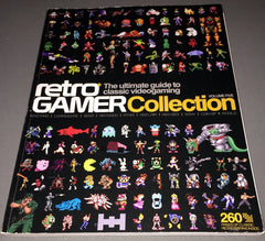 The Retro Gamer Collection  (Volume 5)