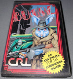 Bugsy for C64 / 128