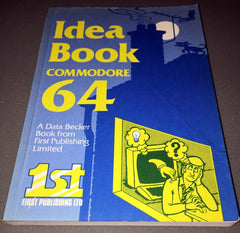Idea Book (for the) Commodore 64