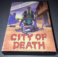 City Of Death - TheRetroCavern.com  - 1