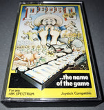 Pedro for ZX Spectrum