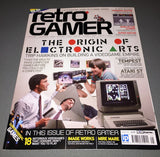 Retro Gamer Magazine (LOAD/ISSUE 105)