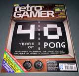 Retro Gamer Magazine (LOAD/ISSUE 104)