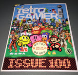 Retro Gamer Magazine (LOAD/ISSUE 100)