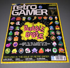 Retro Gamer Magazine (LOAD/ISSUE 95)