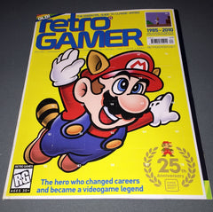 Retro Gamer Magazine (LOAD/ISSUE 82)