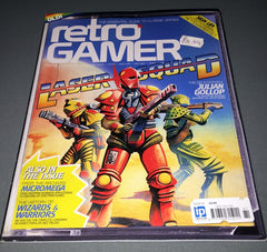Retro Gamer Magazine (LOAD/ISSUE 81)
