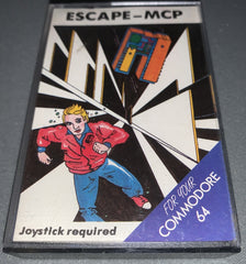 Escape MCP