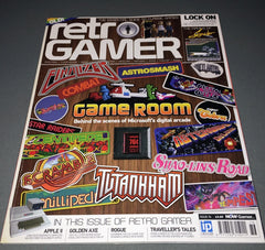 Retro Gamer Magazine (LOAD/ISSUE 76)