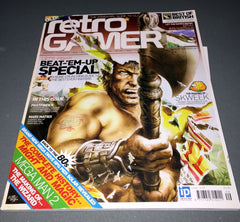 Retro Gamer Magazine (LOAD/ISSUE 49)