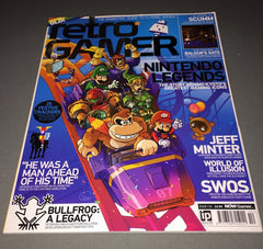 Retro Gamer Magazine (LOAD/ISSUE 110)