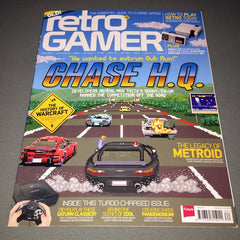 Retro Gamer Magazine (LOAD/ISSUE 162)