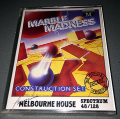 Marble Madness Construction Set
