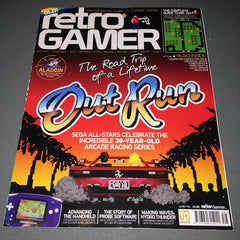 Retro Gamer Magazine (LOAD/ISSUE 156)